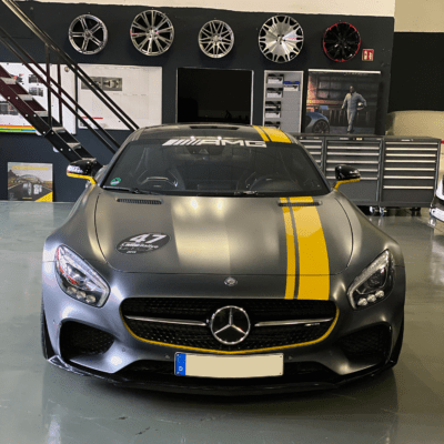 Speed_Monkeys_AMG_GTS_Streifen